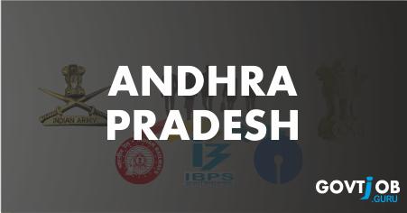 Andhra Pradesh Jobs