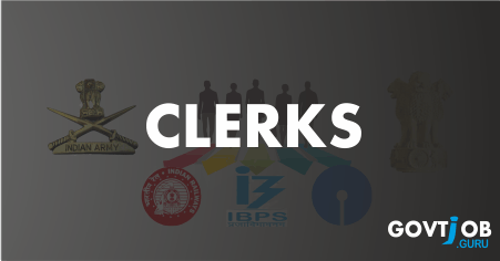clerks jobs 2017
