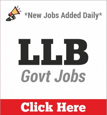 llb jobs judicial jobs lega jobs
